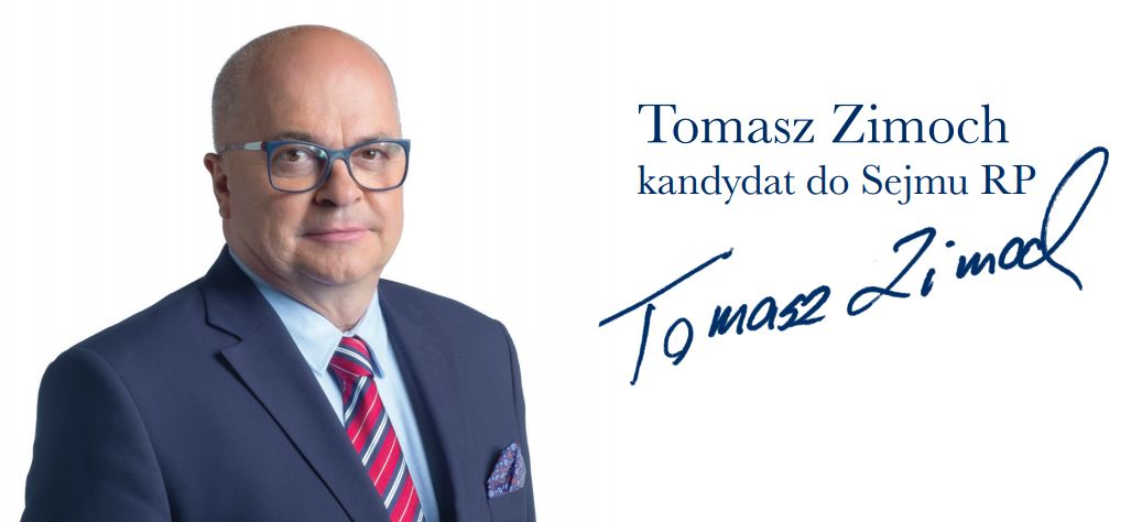Tomasz Zimoch Dekalog